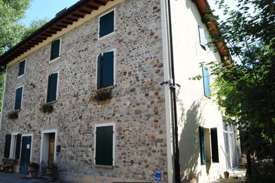 Il Casale della Mora - Bio Hostel