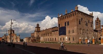 Sala Cimieri - Palazzo dei Pio