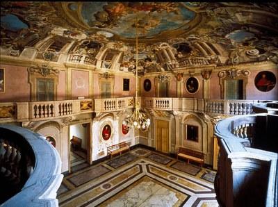 Sala congressi presso fondazione teatro San Carlo e chiesa di San Carlo