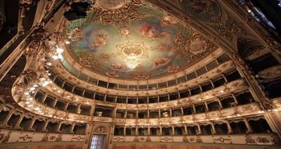 Teatro Comunale di Carpi