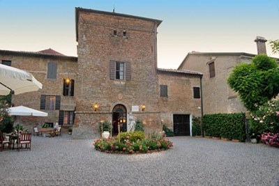 Villa La Personala