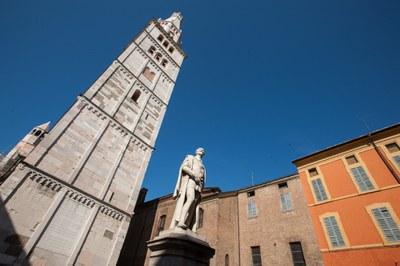 Modena city tour - visita guidata