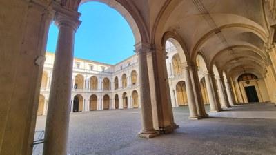 Visite guidate al Palazzo Ducale di Modena