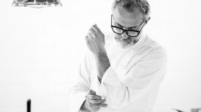 Chef Massimo Bottura's Guide To Modena. By Forbes