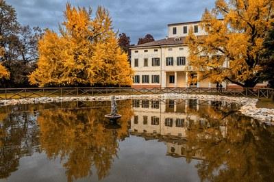 I migliori luoghi dove vedere il foliage in Italia - su Skyscanner