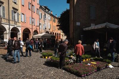 Modena Meanders (Italy): Live La Lazy Dolce Vita by BEN HOLBROOK