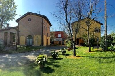 Fondo Giardinetto