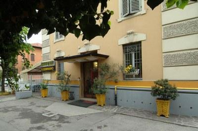San Geminiano Hotel
