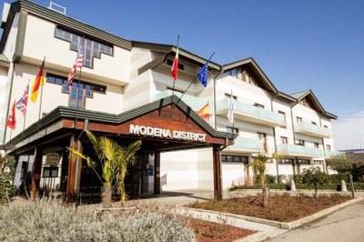 Green Resort Hotel