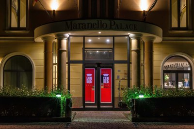 Maranello Palace Hotel