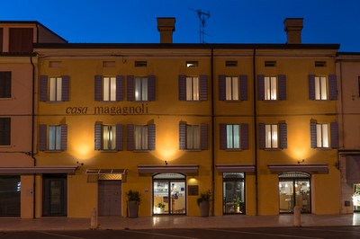 Casa Magagnoli Hotel