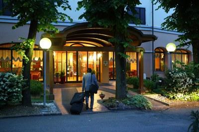 Mini Hotel Le Ville Dipendenza