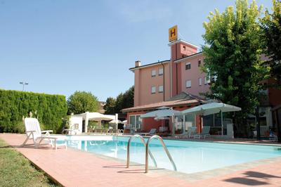 Zoello Je Suis Hotel