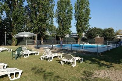 International Camping Modena 3 stelle