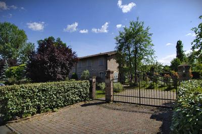 Antico Borgo residence  3 stelle