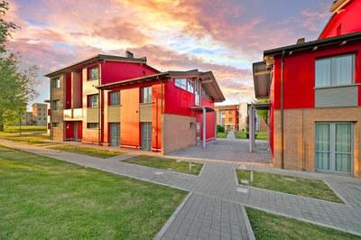 Maranello Village residence 4 stelle