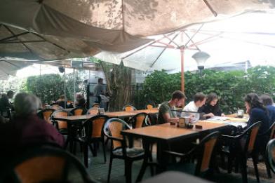 L'insolito Bar