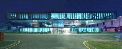 Ferrari Research Centre