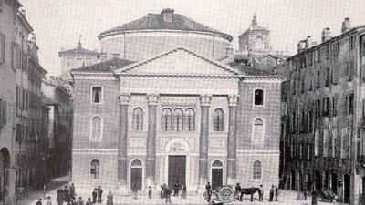 Piazza Giuseppe Mazzini