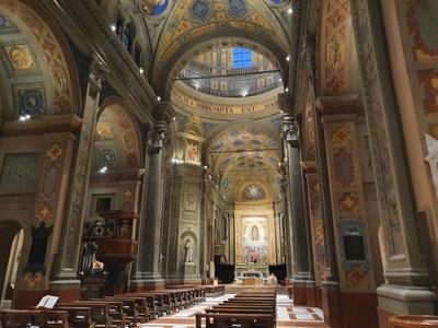 Cattedrale dell'Assunta - Duomo