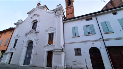 Chiesa Santuario del Santissimo crocifisso