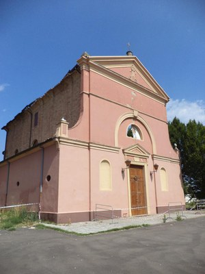 Santuario Madonna dei Ponticelli a San Marino
