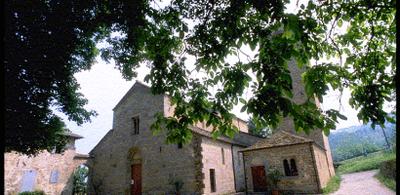 Pieve di Santa Maria Assunta a Rubbiano