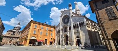 Cattedrale - Duomo di Modena