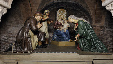 Madonna della Pappa di Mazzoni in Duomo (Foto P.Terzi).jpg