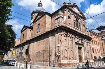 Chiesa della Madonna del Voto