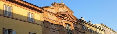 Chiesa di Santa Maria degli Angeli del Paradiso