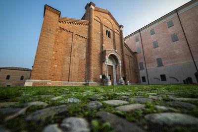 Abbazia di San Silvestro - Nonantola