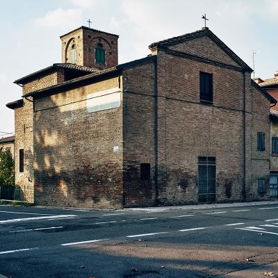 Santuario della Beata Vergine del Carmine a Spilamberto