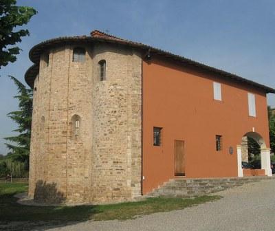Santuario della Madonna della Pieve a Vignola