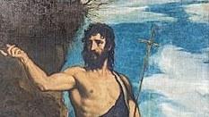 Ricorrenza di San Giovanni Battista