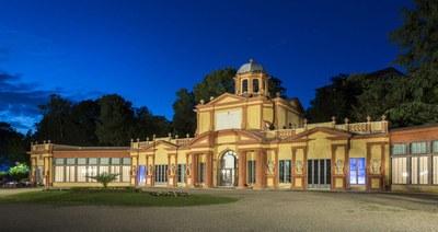 FMAV - Fondazione Modena Arti Visive