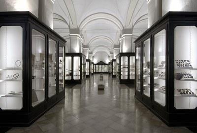 Musei, archivi e biblioteche