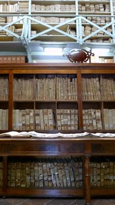 Archivio Storico Comunale di Spilamberto