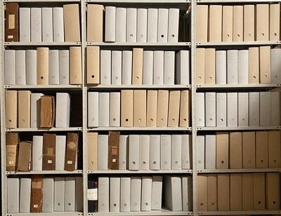 Archivio della comunita' ebraica