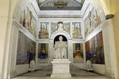 Biblioteca Civica d'arte Poletti