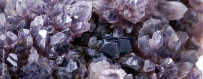Gemma 1786. museo mineralogico e geologico estense museo scientifico