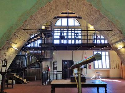 Osservatorio Geofisico di Modena