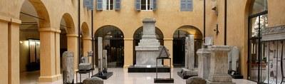 Lapidario Romano dei Musei Civici