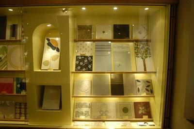 Centro di documentazione dell'industria delle piastrelle museo e biblioteca di confindustria ceramica