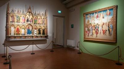 Museo Benedettino Nonantolano e Diocesano d'Arte Sacra