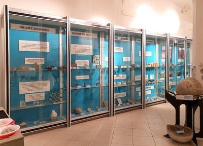 "Museo Civico di Vignola ""Augusta Redorici Roffi"""