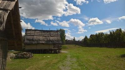 Parco archeologico e Museo all'aperto della Terramara di Montale