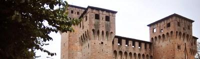 La Rocca Estense di San Felice sul Panaro