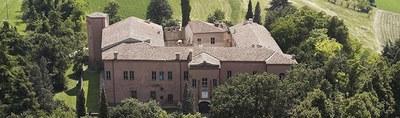 Castello di Spezzano e Museo della ceramica