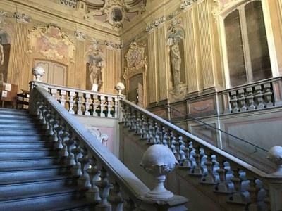 Palazzi storici di Modena